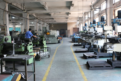 SHAOXING QIFENG AUTO PARTS CO., LTD.