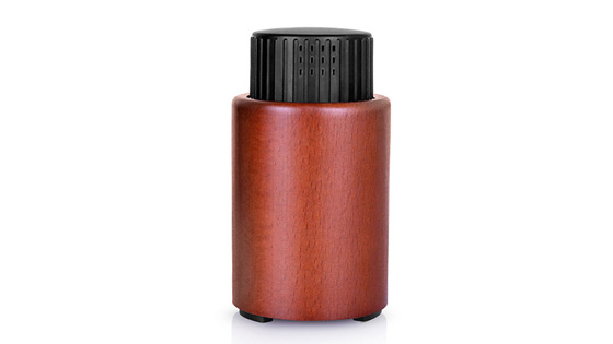 car diffuser essential oils aromatherapy