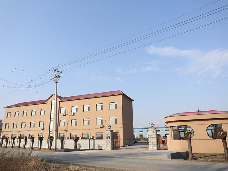 Shenyang Lubang Railway Maintenance Machinery Co.,Ltd.