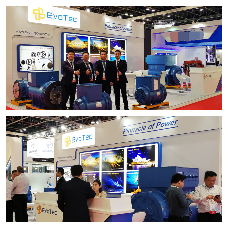 EvoTec Alternators Dubai