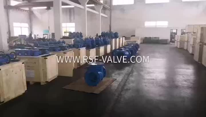 RSF VALVE_Water Valve Factory.mp4