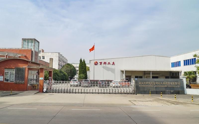 Wuhan Wanbang Laser Diamond Tools Co.