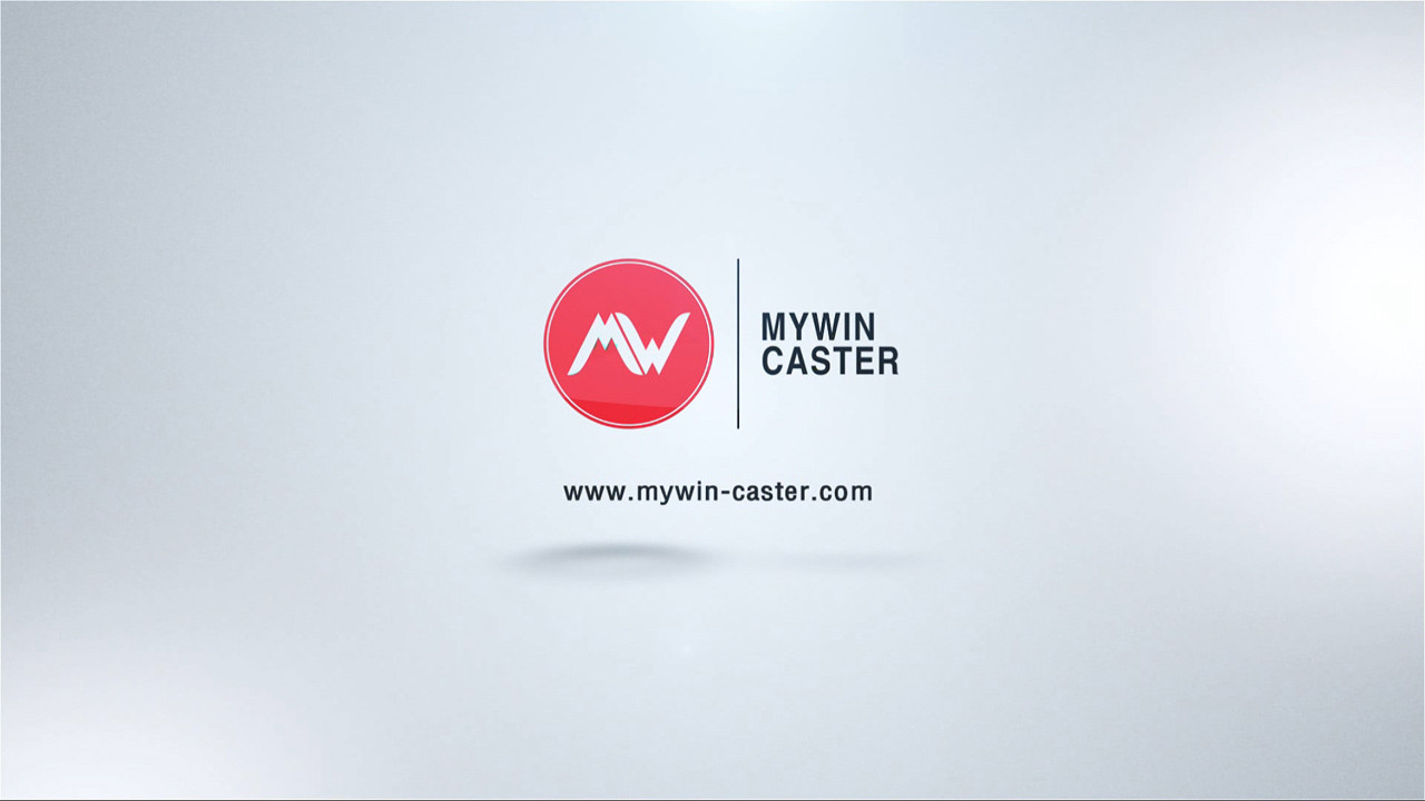 Mywin caster main products