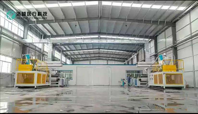 Shandong Haoyue Medical Technology Co., Ltd