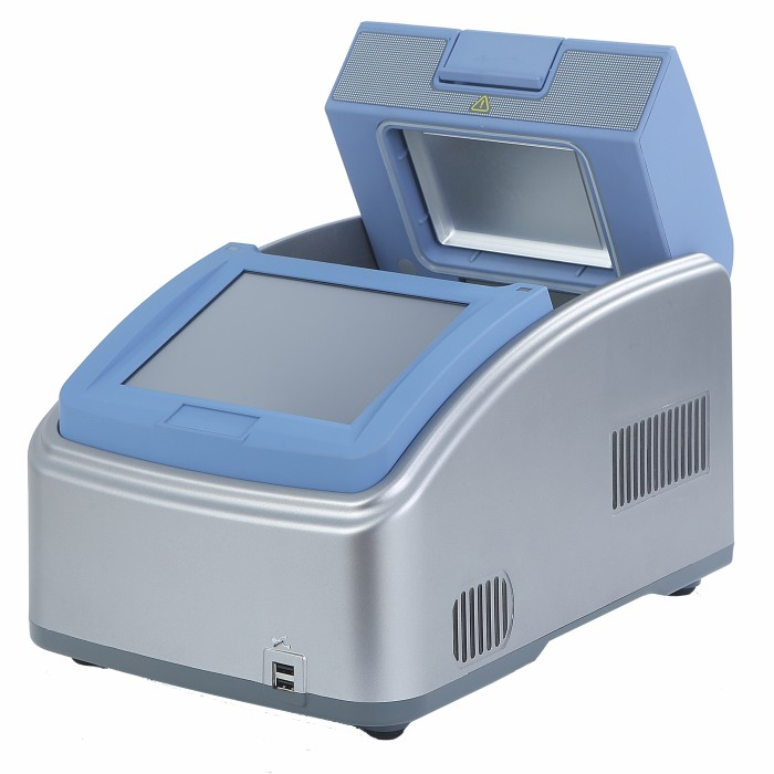 GT-TOUCH PCR Thermal Cycler
