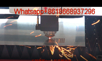 1mm stainless steel cutting fiber laser cutting machine