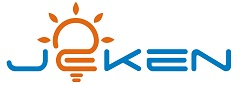 jiangmen jieken lighting appliance co.,ltd