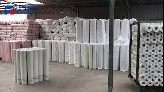 FIBERGLASS WAREHOUSE