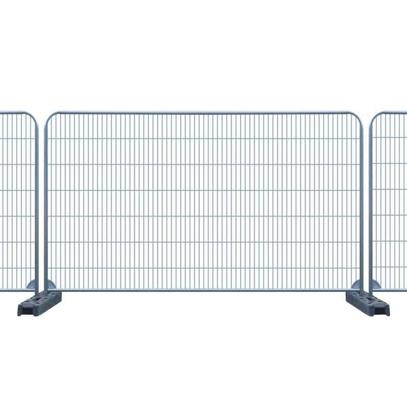 3.5m x 2m hot dip galvanized temporary heras fencing