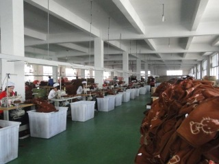 Shaoxing Fangzhuo Textile Co.,Ltd