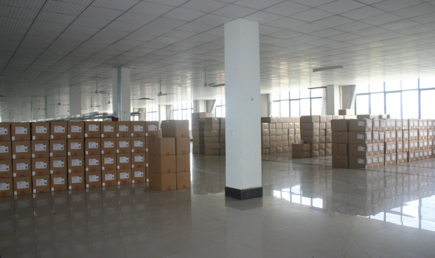 FINISHED PRODUCTION WAREHOUSE