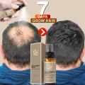 PURC New Hair Growth Spray Fast Grow Hair Hair Loss Treatment Preventing Hair Loss 30ml for Men Women