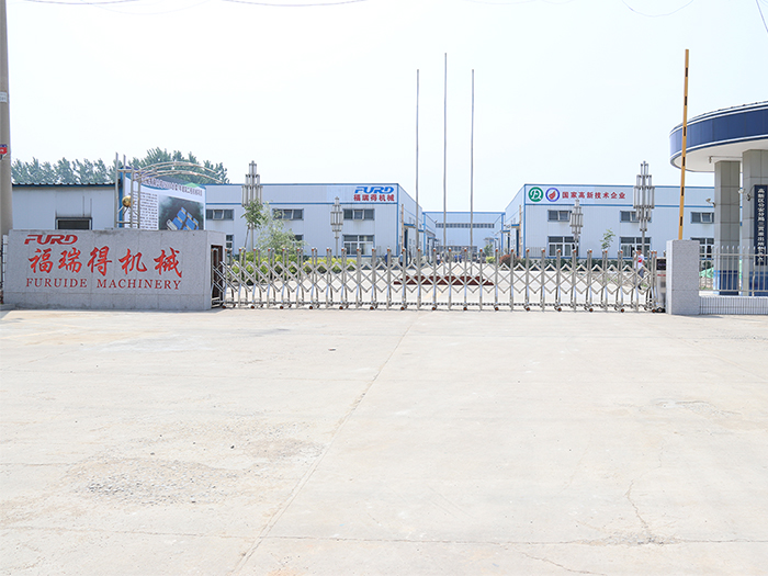 Jining Furuide Machinery Manufacturing Co., Ltd.