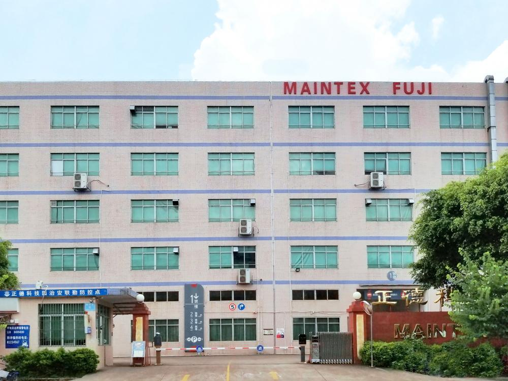MAINTEX's Factory