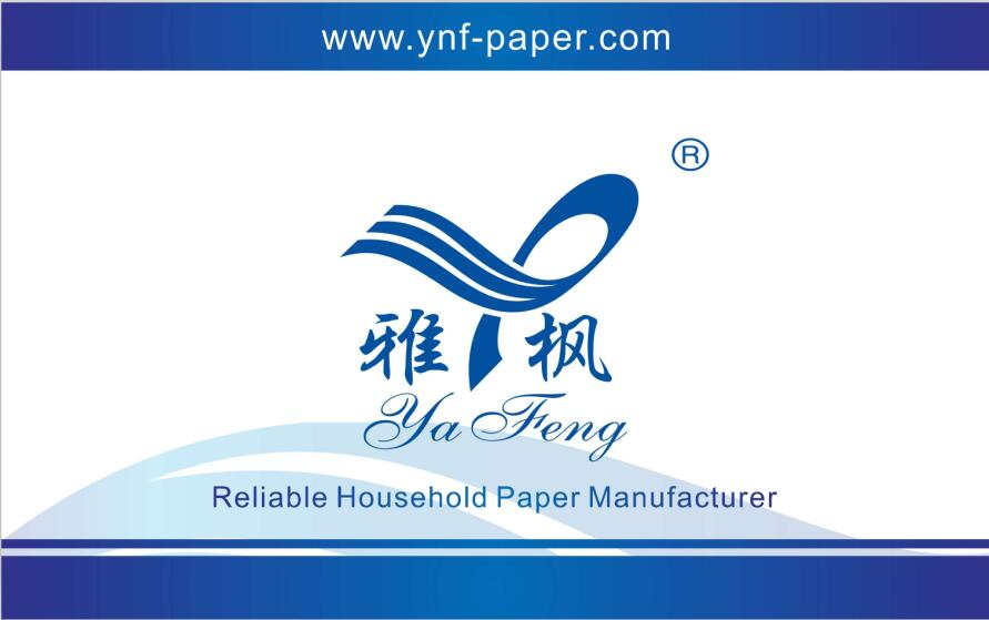 Yafeng Paper Industry Co., Ltd