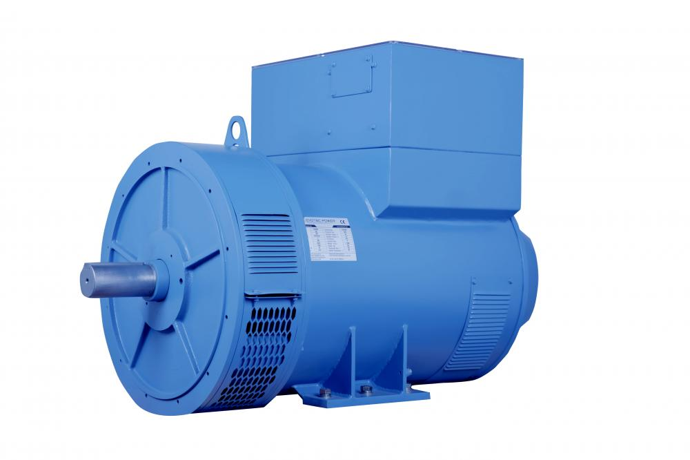 Brushless Synchronous Marine Alternator