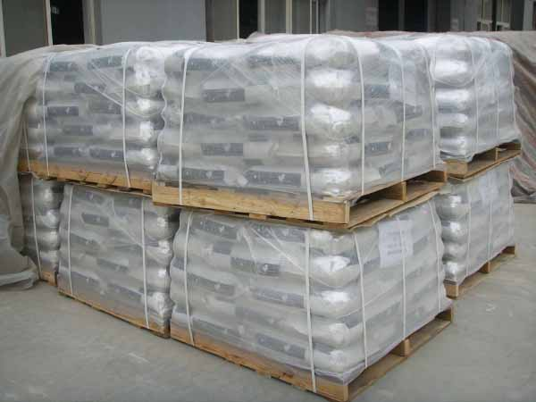 glass Beads ton-bags (Glass beads Bulk bags)