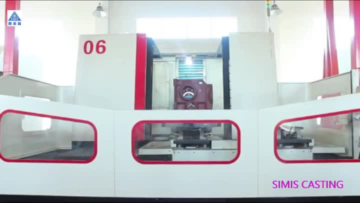 Reduction gear machining-horizontal facing center.mp4