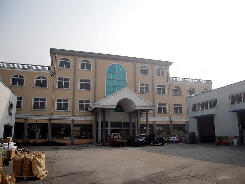 Yangzhou Eco Pi international trading Co.,Ltd