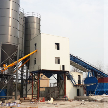 High Performance mini concrete batching plant for sale
