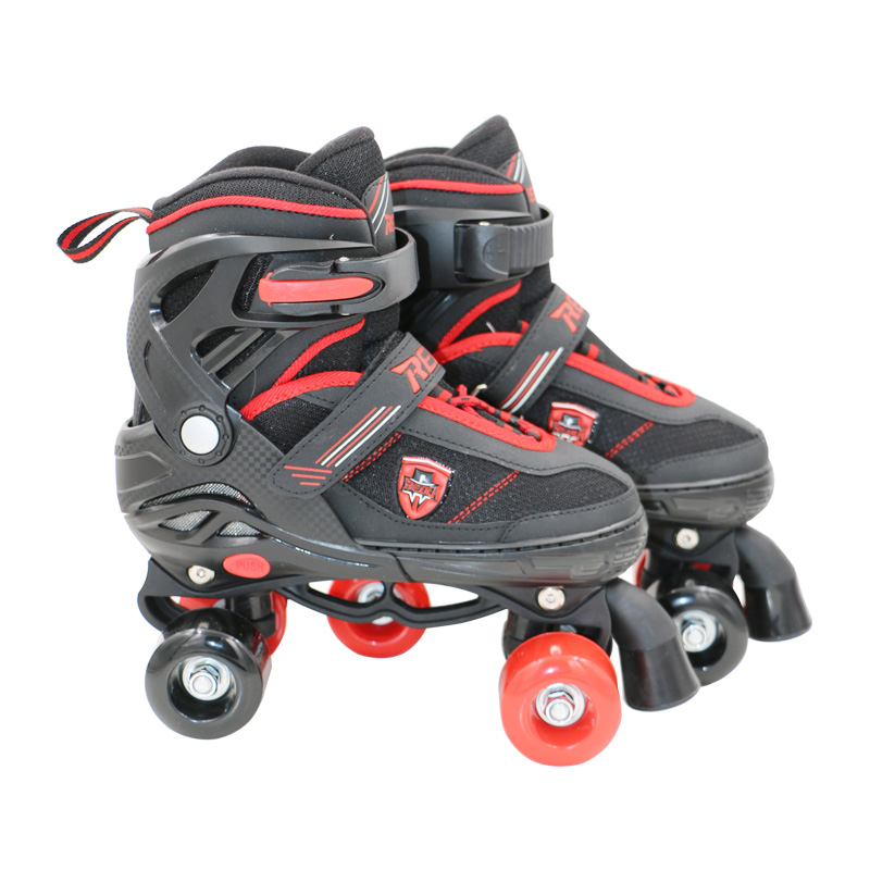 Stiching Best Roller Skating Shoes Skates on Sale