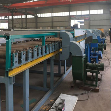 Core Veneer Dryer Machinery in India