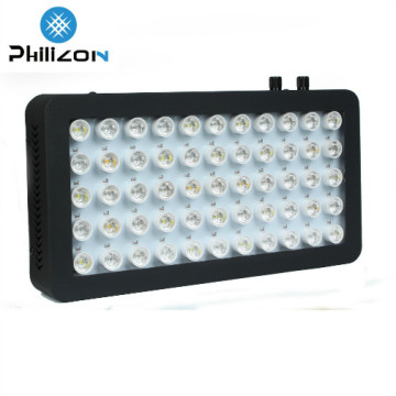 LED Aquarium Lamp Blue / White pour Coral Reef Lighting
