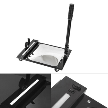 Vehicle undercarriage mirror (MS-V5)
