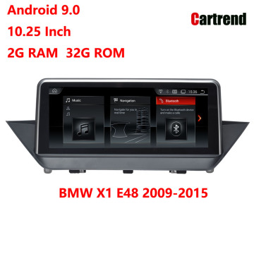 Headunit Radio For BMW X1 E48