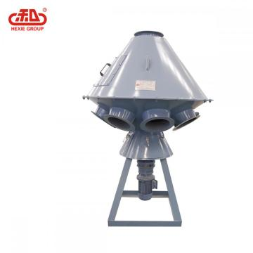 Rotary Distributor For Animal Feed Processing