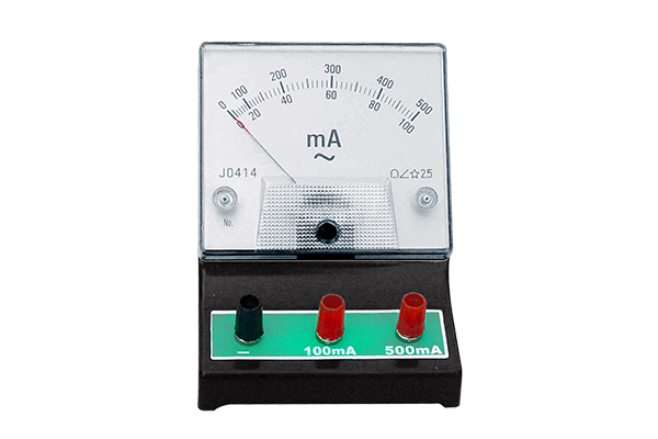 AC MILLIAMMETER for LABORATORY