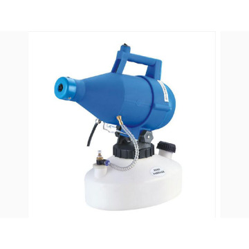 Pesticide disinfection spray machine