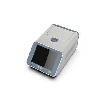 PCR Amplifier Thermal Cycler for Quarantine