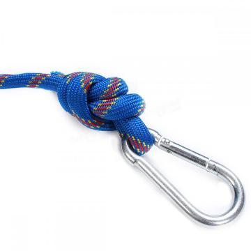 8strands braid Uhmwpe safety rope for fall protection
