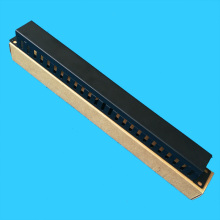 Network cabinet, wire rack, 1U48 mouth cabinet, wire frame, wiring device, special wire groove frame