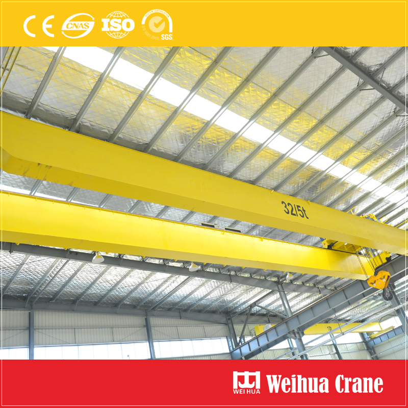 Explosion Proof Double Girder Crane