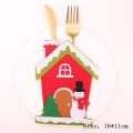 DCT-House-Snowman