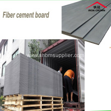 Anti-freeze Fireproof No-formaldehyde 12mm Cement Board