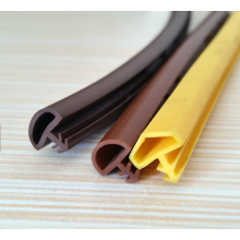 High quality silicone rubber strips floor strip