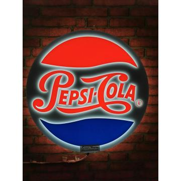 PEPSI LED LIGHT SIGNS