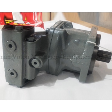 Rexroth A2F series hydraulic motor