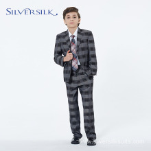 European Wholesale Uniform Children Suit Boys Formal Blazer