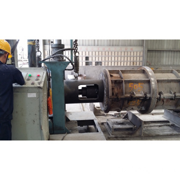 Tension Jigs Of Prestressed Tension Machine