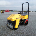 1 Ton Smooth Drum Asphalt Roller