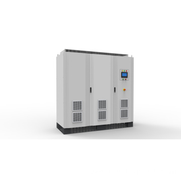 250 ~ 450KW High Power Switching Power Supply