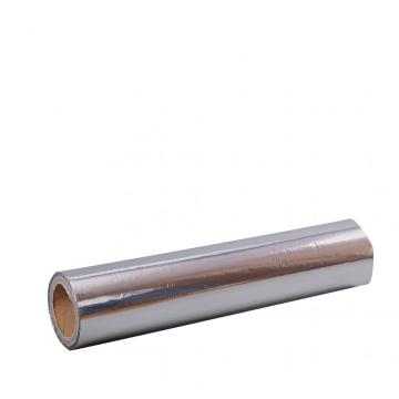 Silver Coated Metalized Polyester PET Film