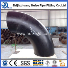 ASME/ANSI B16.9 pipeline steel  bending elbow