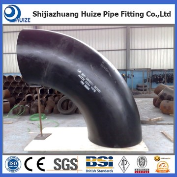 Long radius R=1.5D Carbon Steel Elbow