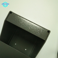 Sheet Metal Fabrication Bending Metal Stamped Box