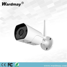 H.265 2.0M IR Bullet Wifi IP Surveillance Camera